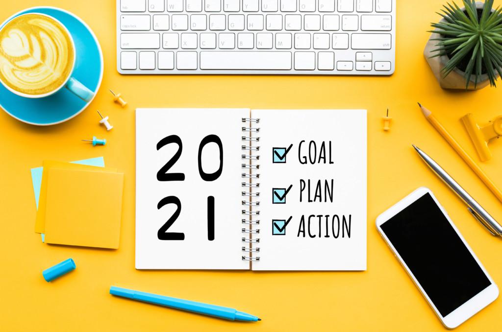 e-dialog Marketing Trends 2021